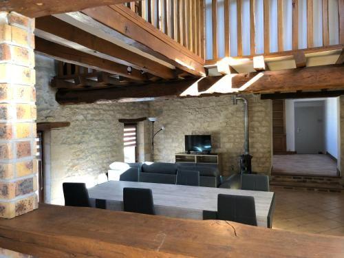 Casa en Villers-sous-saint-leu con jardín