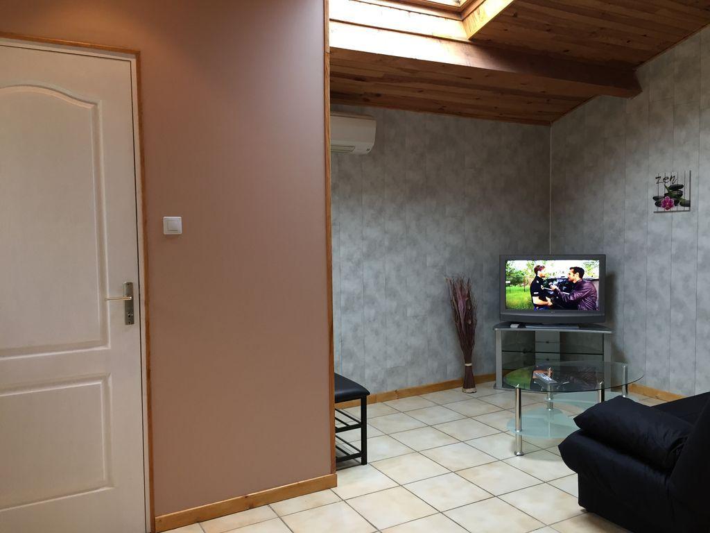 Vivienda de 1 habitación en Sisteron