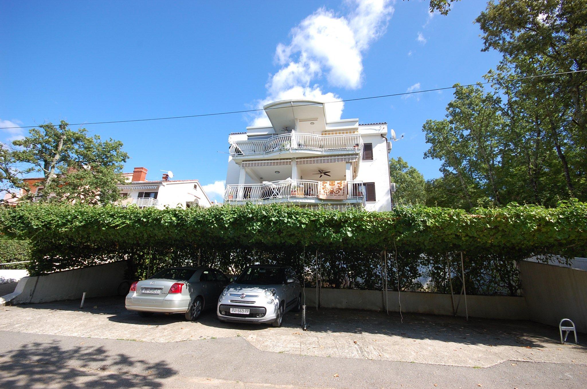 Apartamento vacacional con aire acondicionado y conexión a internet cerca de la playa