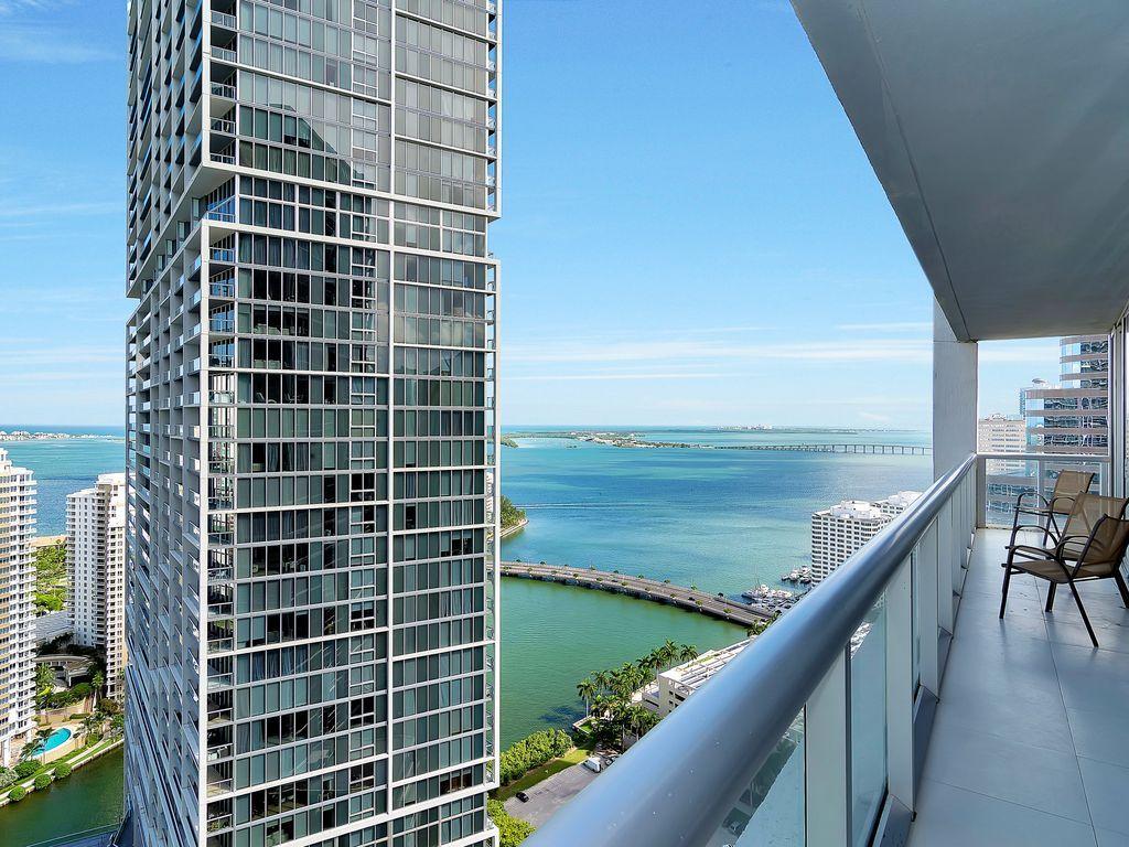 Alojamiento en Miami de 2 habitaciones