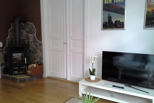 Ferienwohnung auf 75 m² mit Wi-Fi