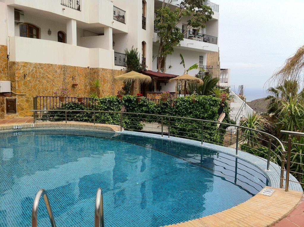Wohnung in Mojácar für 4 Personen