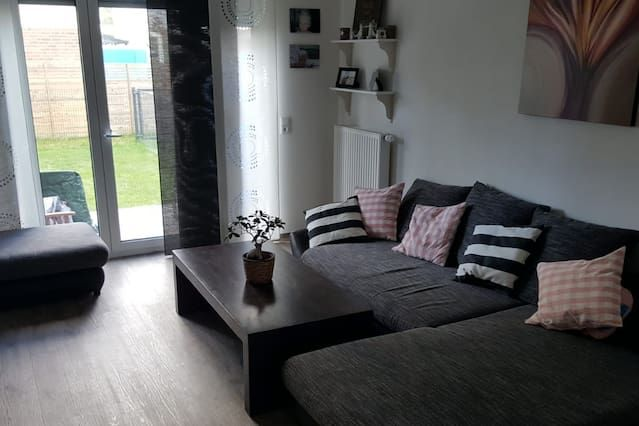 Residencia en Bergedorf de 2 habitaciones