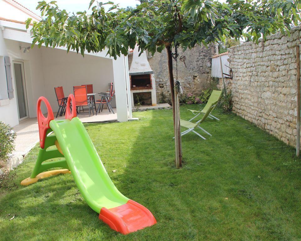 Residencia para 6 huéspedes en Saint-pierre-d'oléron