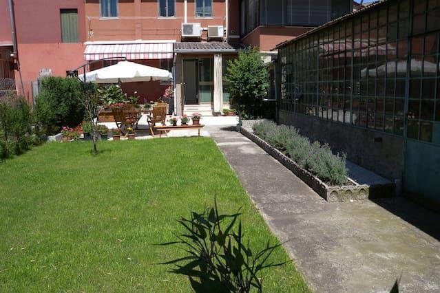 Ferienunterkunft auf 85 m² für 4 Gäste