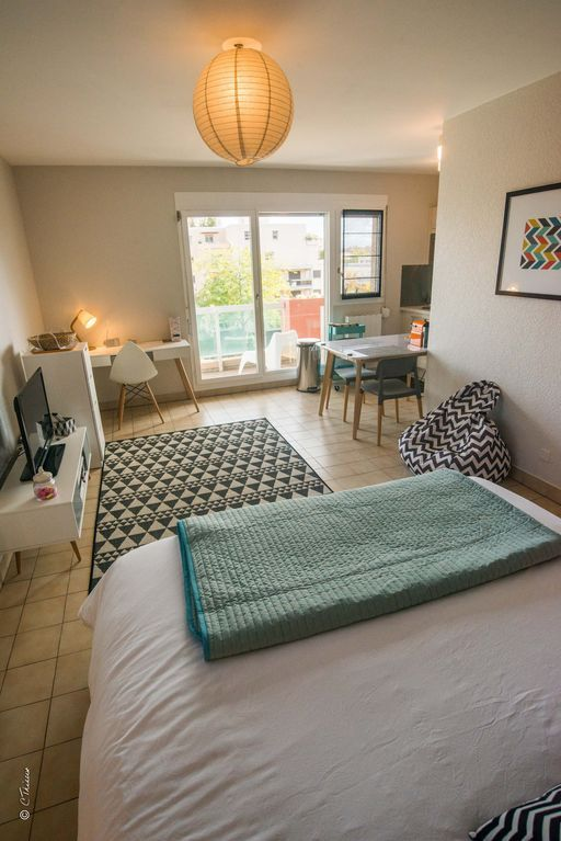 Apartamento atractivo con  Ascensor en Lyon