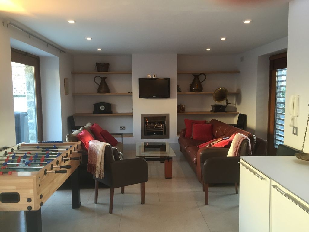 Tourist Letting with  Garden in Dublin