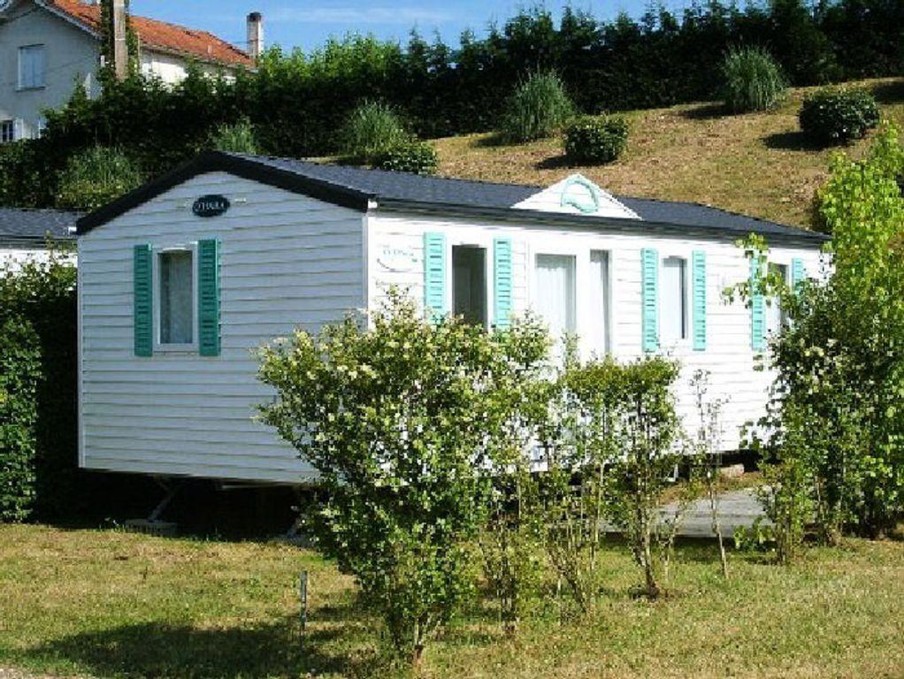Residencia en Montpon menesterol para 6 huéspedes