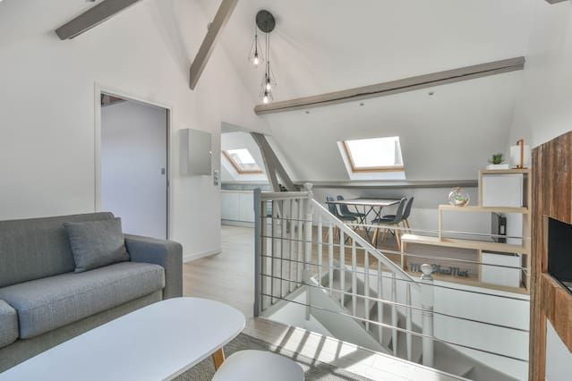 Attraktive Wohnung in Neufchâtel-hardelot