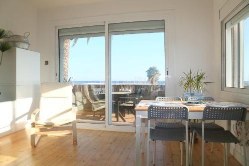 Vivienda de 3 habitaciones en Premiá de mar