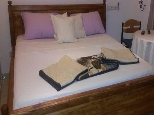 Alojamiento en Lomé de 6 habitaciones