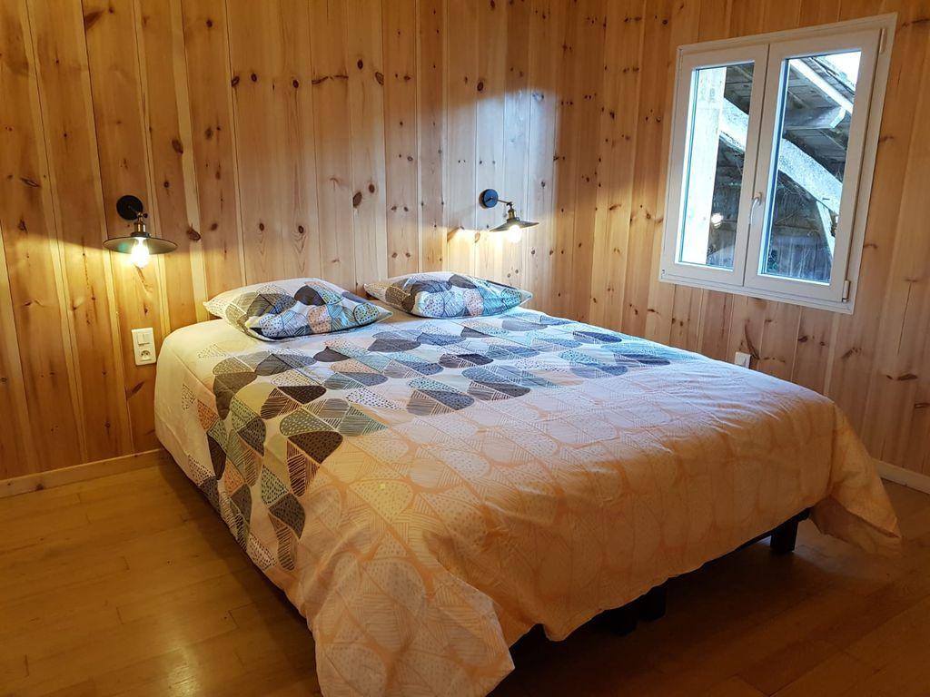 Alojamiento provisto de 65 m²