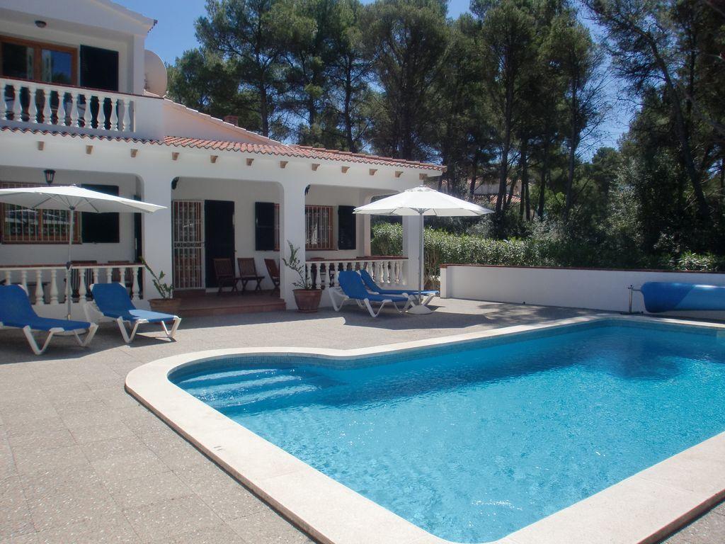 Residencia de 185 m² con piscina