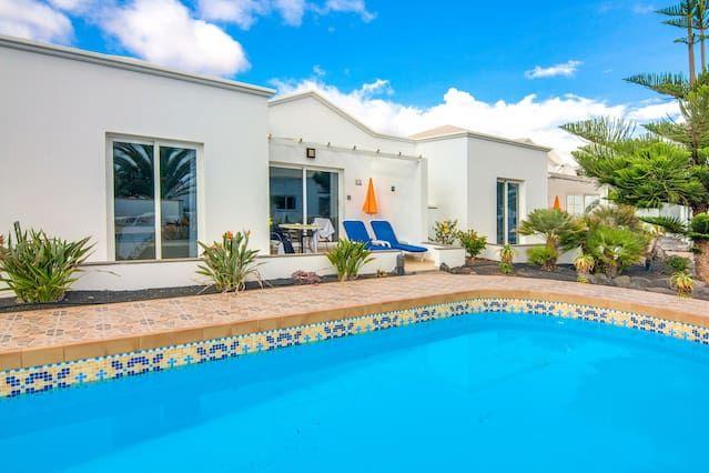 Casa de 55 m² en Charco del palo, lanzarote, canary islands