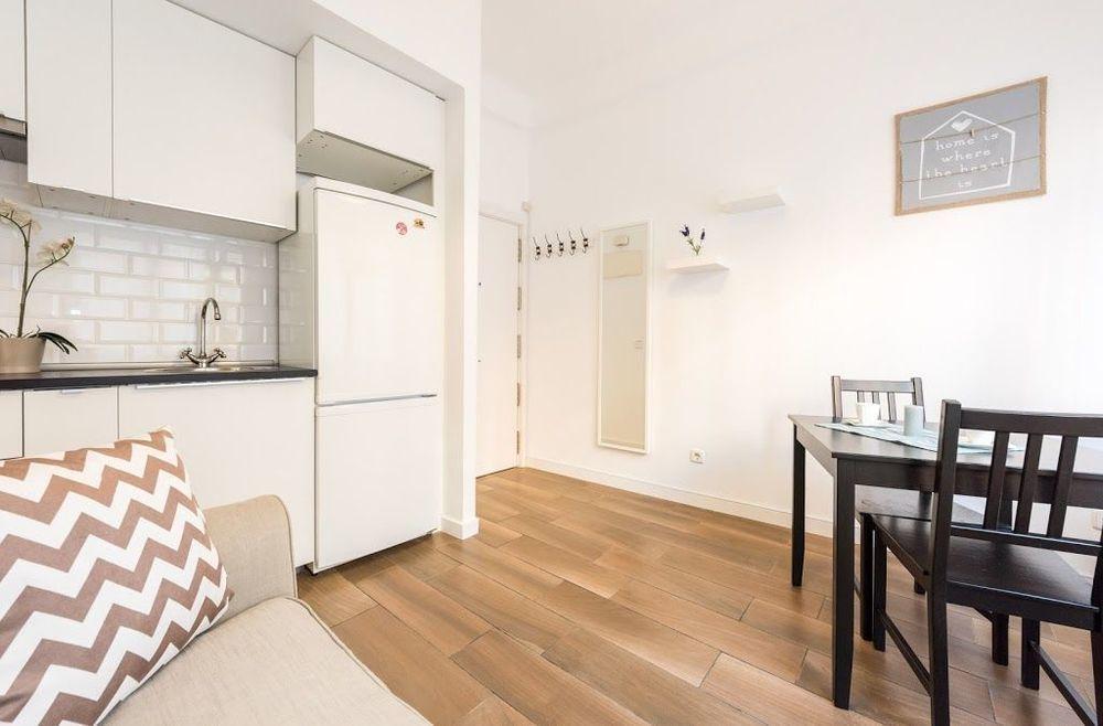 Logement fonctionnel de 40 m²