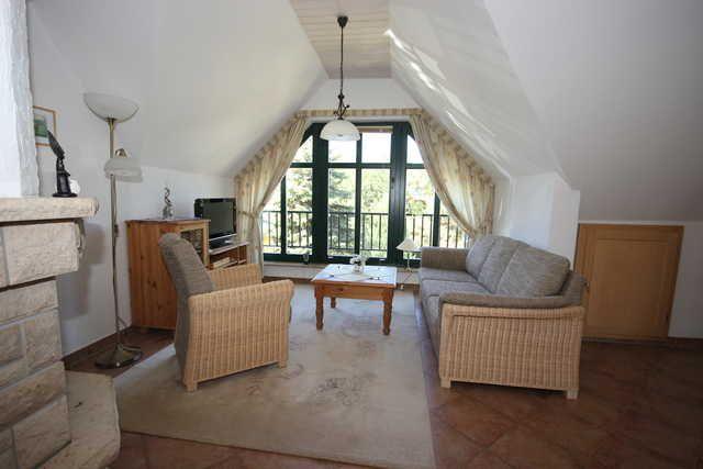 Haus in Wustrow (ostseebad) für 4 Gäste