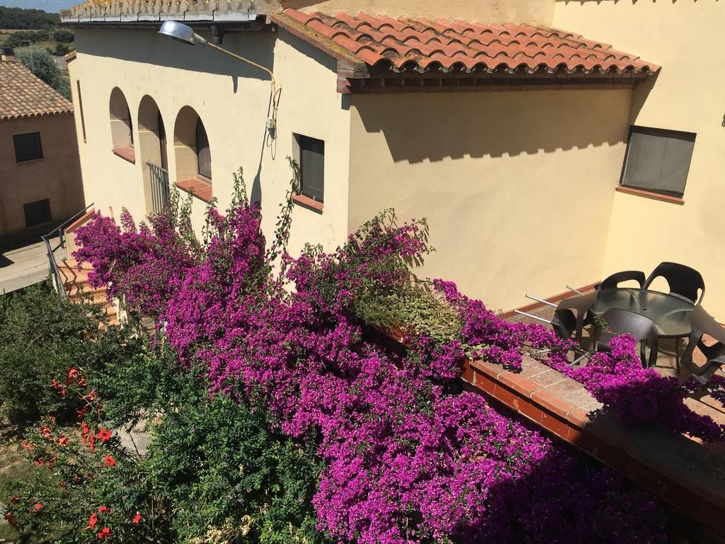 Alojamiento con balcón