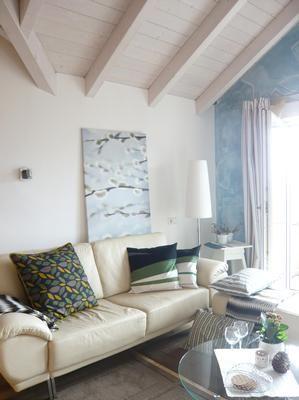 420 m² flat