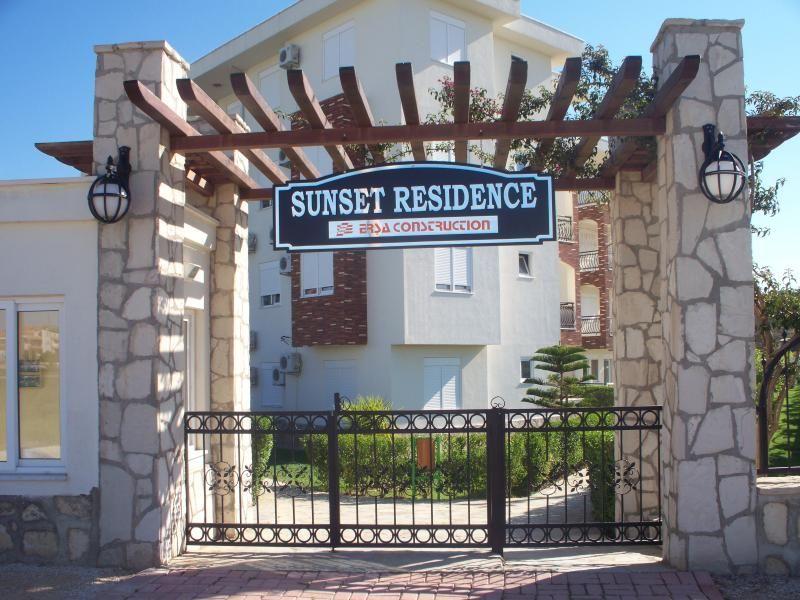E11 sunset residence