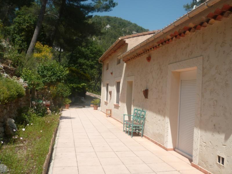 ENCANTO villa cerca de Cassis NATURALEZA