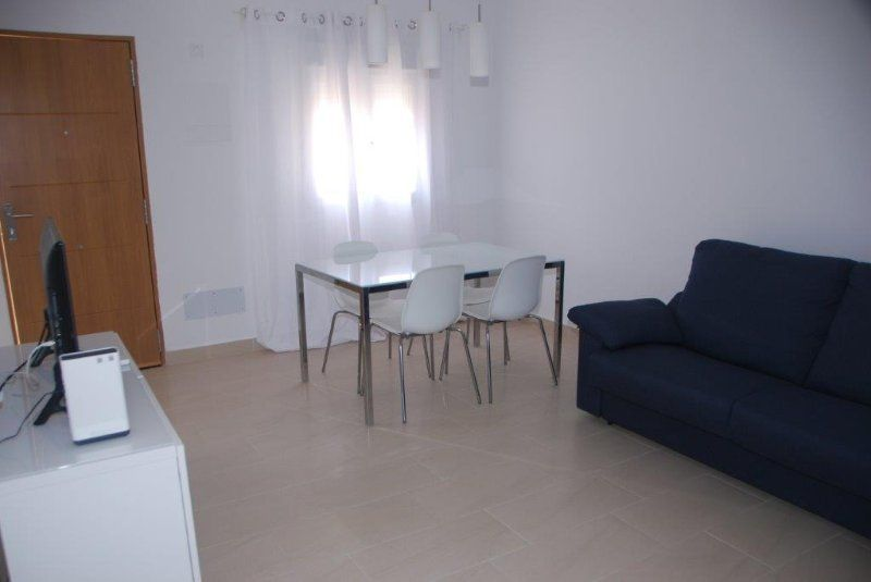 Apartment for 4 guests with wi-fi