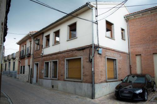 Apartamento de 2 habitaciones en Puertollano