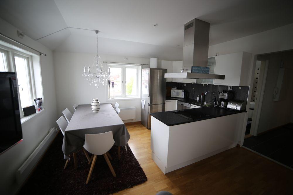 Apartamento práctico