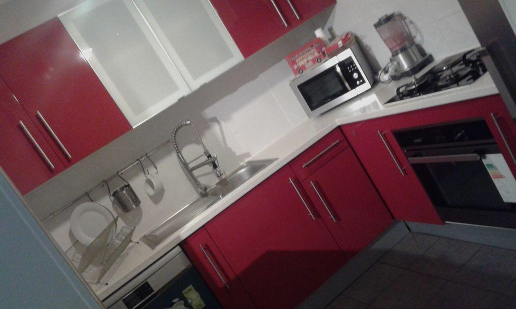 Apartamento en Bobigny para 1 persona