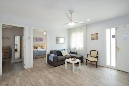 Alojamiento provisto en Premiá de mar
