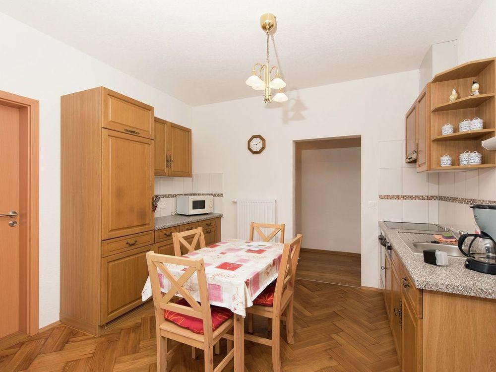 Beliebte Wohnung mit 2 Zimmern