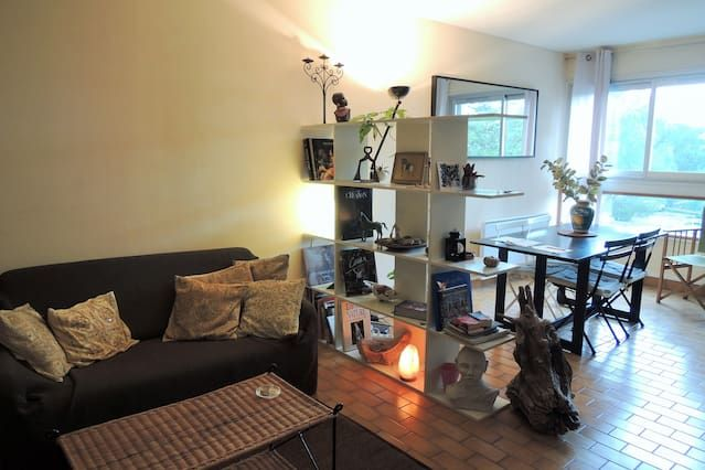 Apartamento de 55 m² para 2 personas