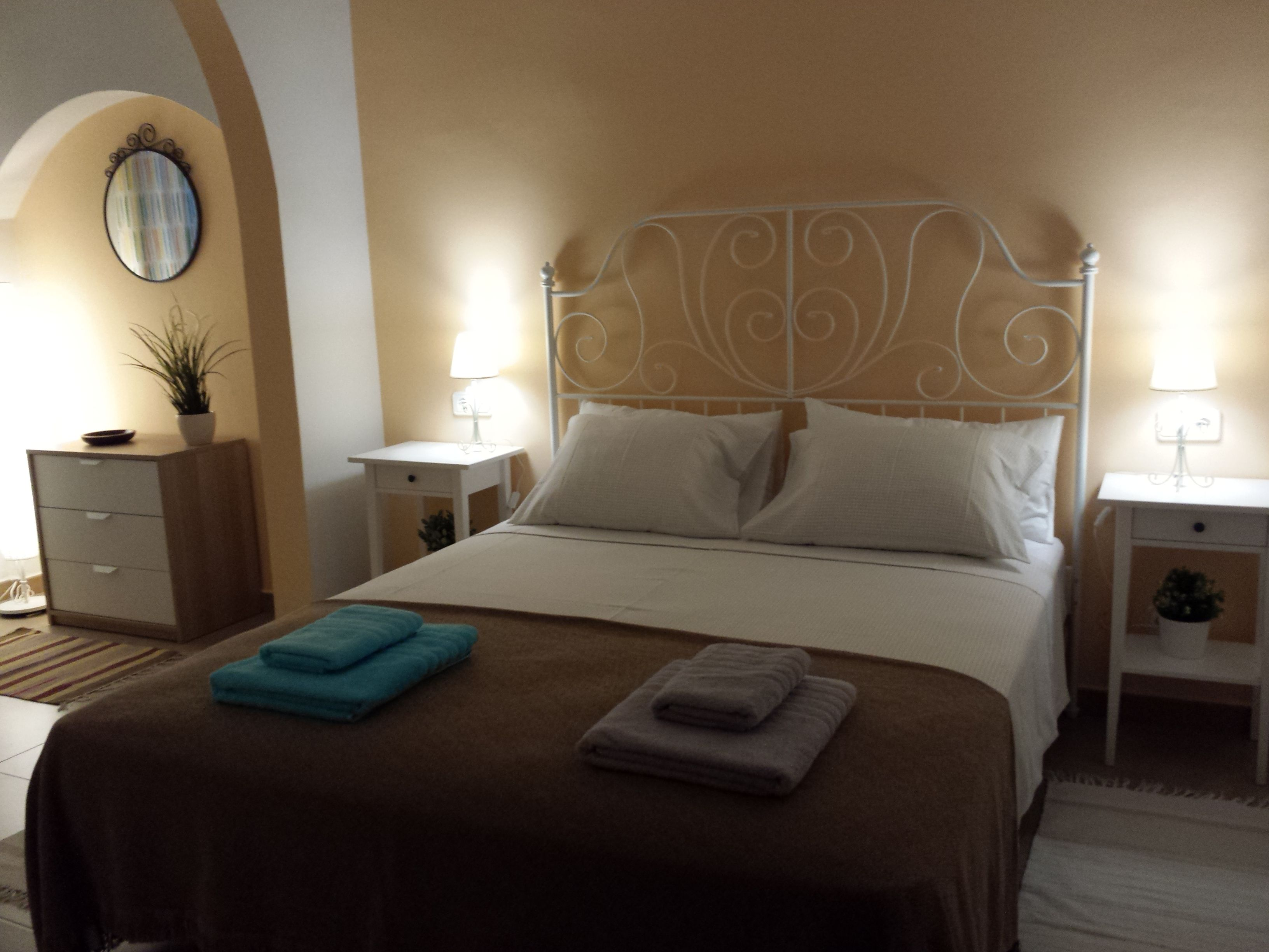 Apartamento de 66 metros en Costa dorada
