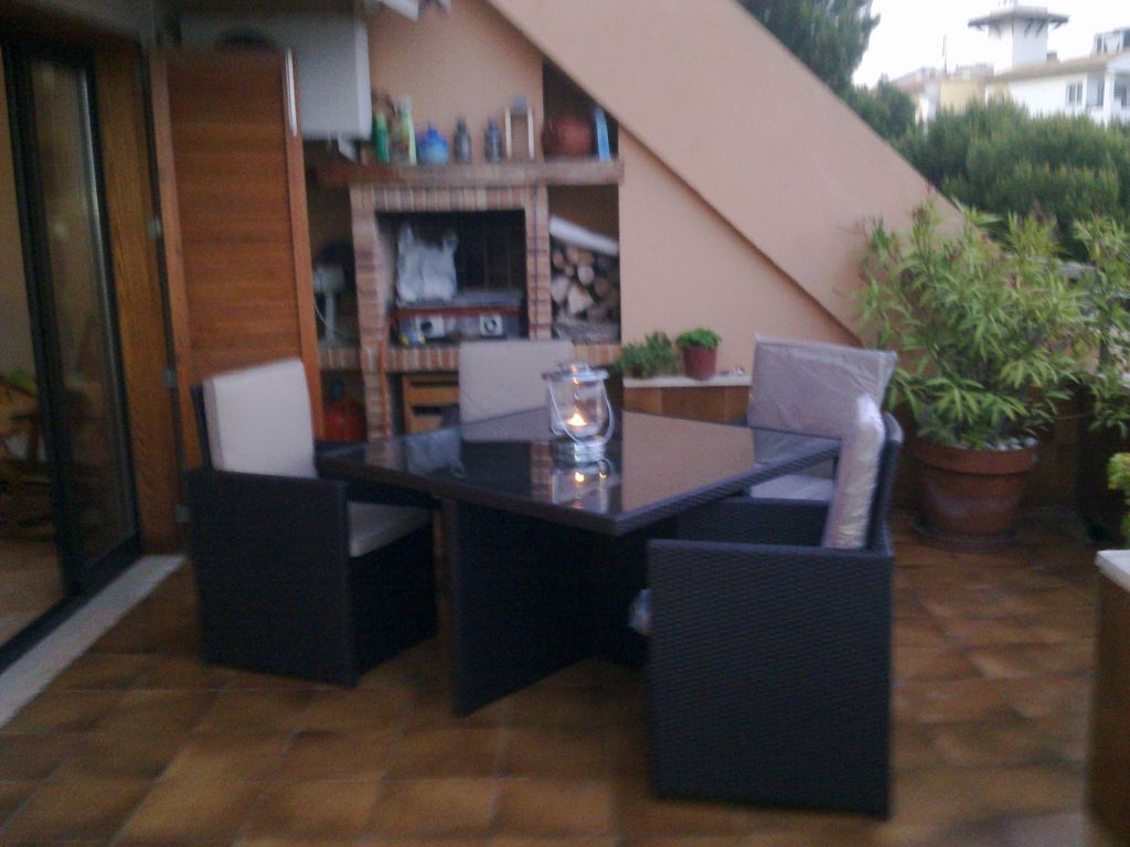 86 m² property for 4 people