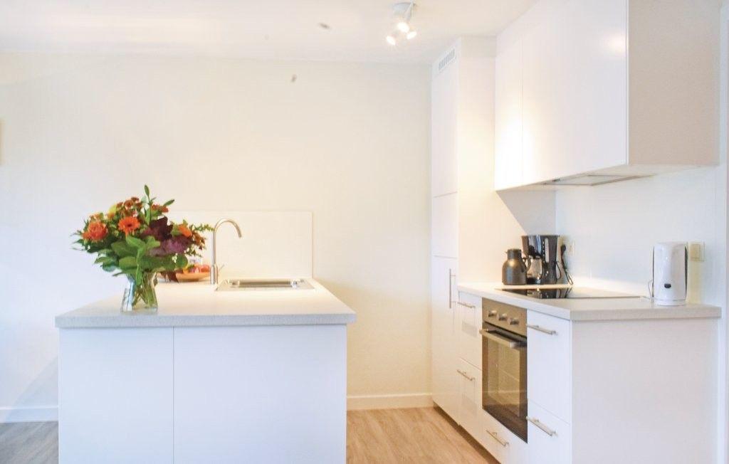 Alojamiento de 74 m² en Ostend