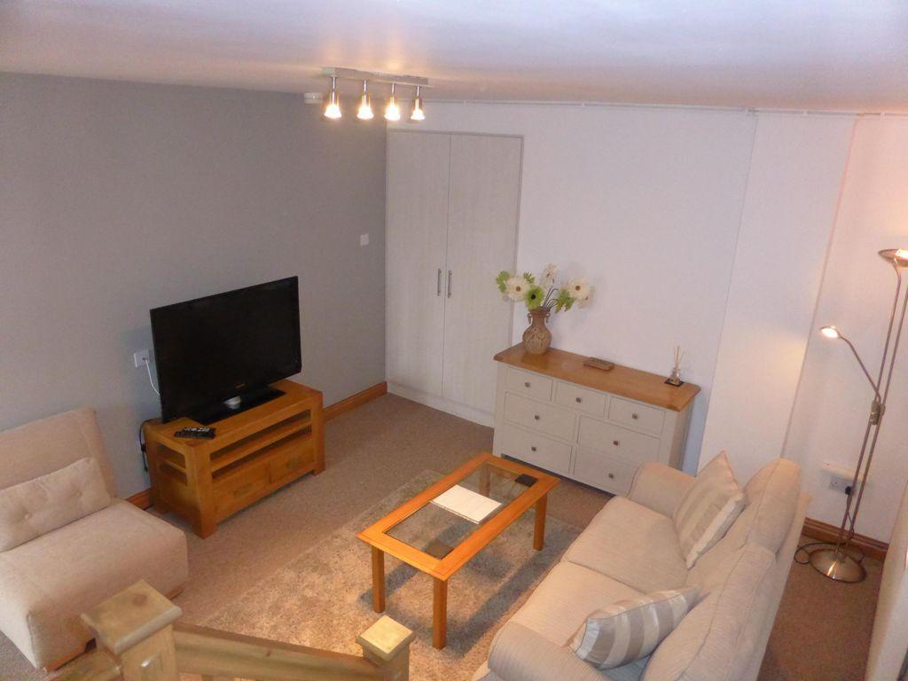 Dotado apartamento en Stretford