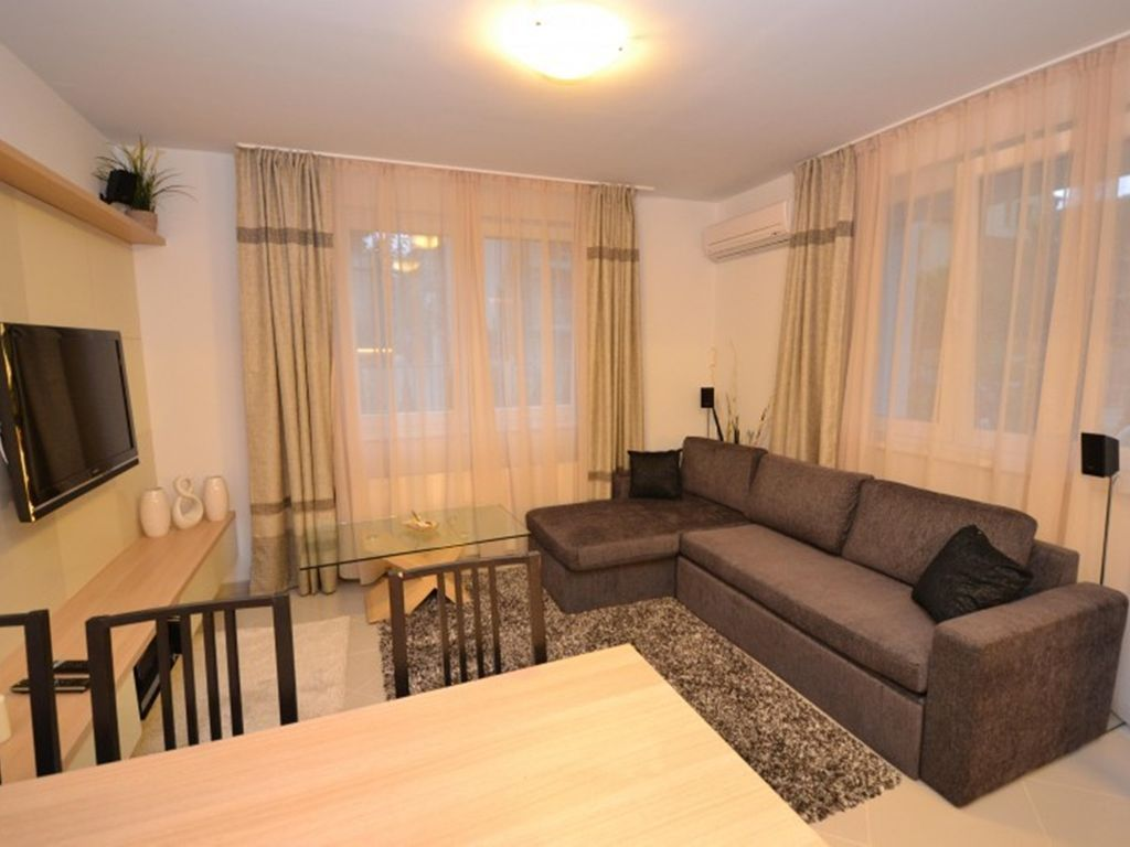 Apartment for 5 people in Siófok