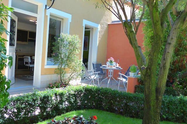 Alojamiento en Argenteuil para 4 huéspedes