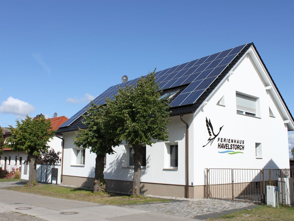 Ferienunterkunft für 5 Gäste in Brandenburg an der havel