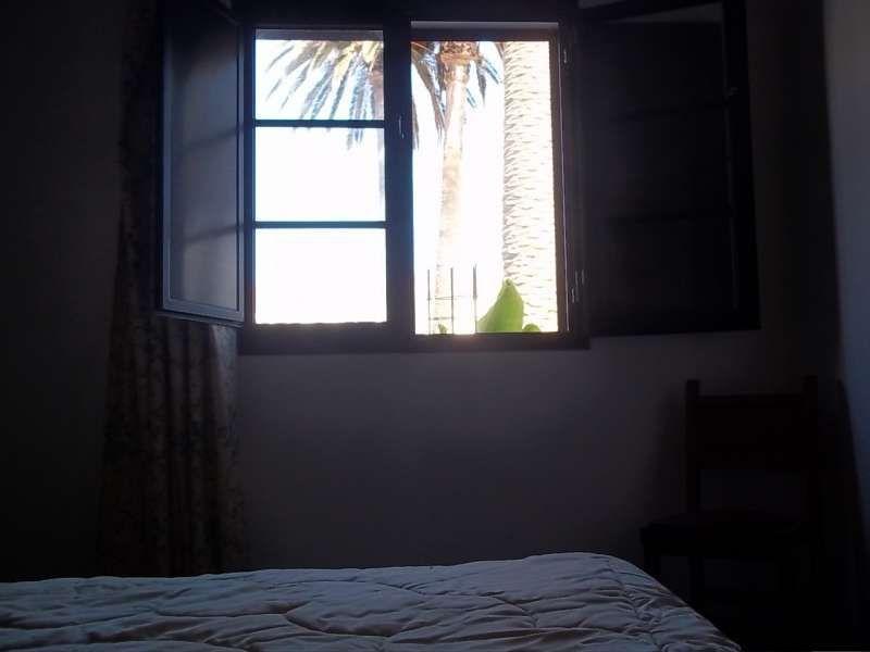 Apartamento con balcón para 3 personas