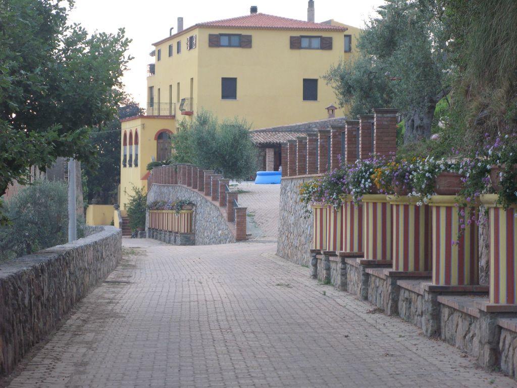 Residencia con vistas con parking incluído