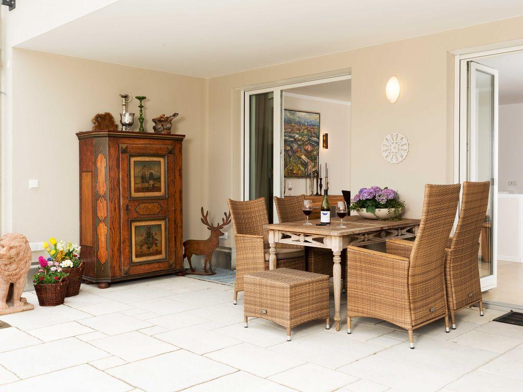 Wohnung auf 92 m² für 6 Gäste