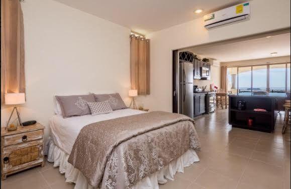 Apartamento cómodo para 6 personas
