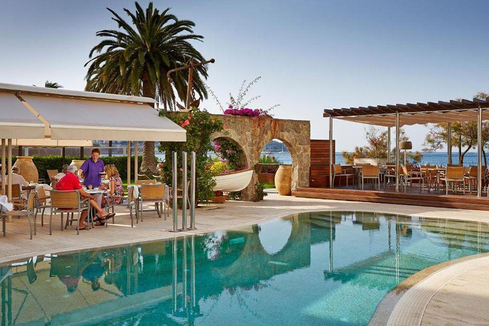 Hotel con encanto en Roses Costa Brava