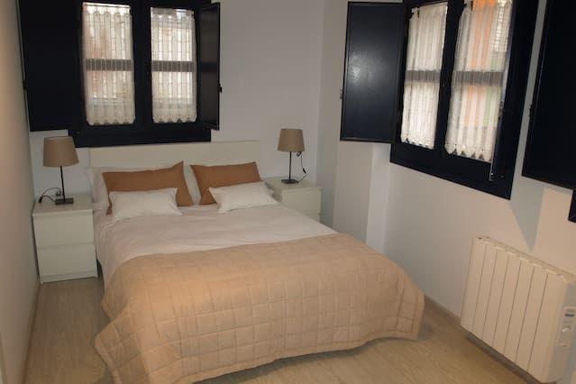 Alojamiento en Cudillero de 8 habitaciones