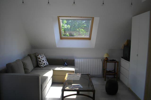 Maravilloso piso en Baden