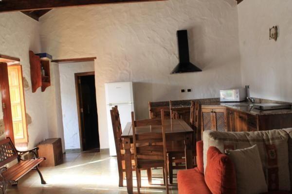 Residencia de 100 m² para 4 personas