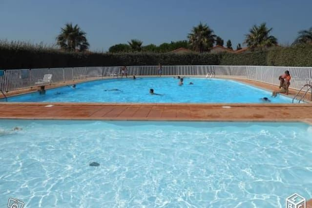 Vivienda de 40 m² en Torreilles