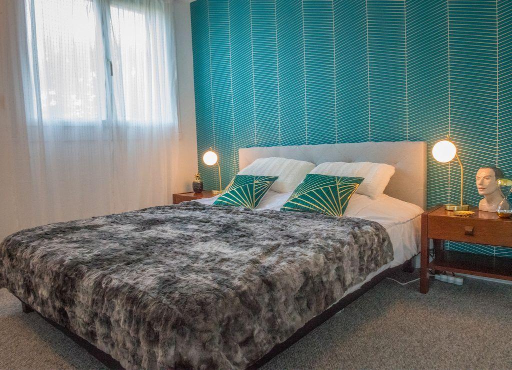 Appartement à Nantes pour 4 PAX