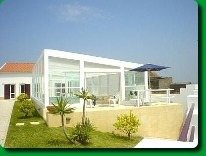 Casa de 80 m² en São pedro da cadeira