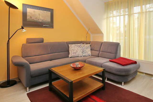 68 m² property with balcony